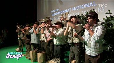 Mercredi Transpi : le concours d'imitation du brame du cerf