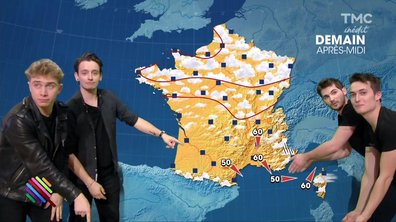 La météo du 11 avril by Last Train
