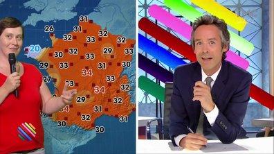 La météo du 12 septembre