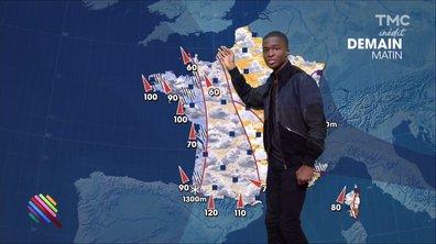 La météo du 2 février by Stéphane Bak