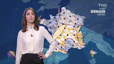 La météo du 31 janvier by Fishbach