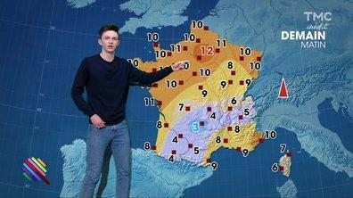 La météo du 8 mars by Petit Biscuit