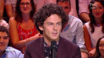 Michael Grégorio : l'interview de la star des imitateurs