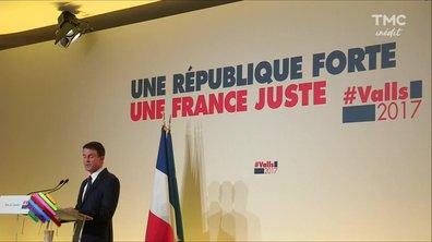 Chaque ministre doit faire la campagne de Valls