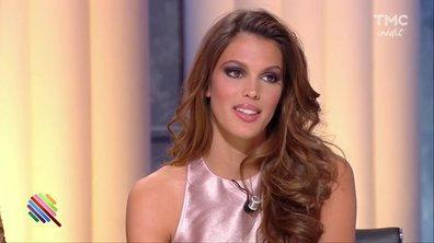 Miss Univers : Iris Mittenaere, favorite des bookmakers