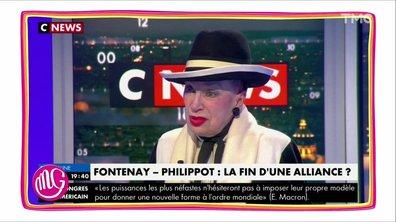 Morning Glory : les analyses politiques de Geneviève
