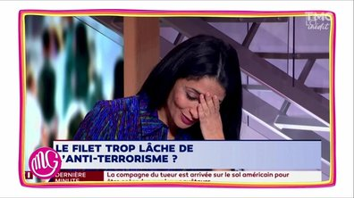 Morning Glory : Janet Bougrab, la désinvitée de Jean-Jacques Bourdin