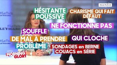 """Morning Glory : c'est officiel, Nathalie Loiseau est """"dead la meuf"""""""