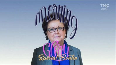Morning Glory : Clap de fin pour Christine Boutin