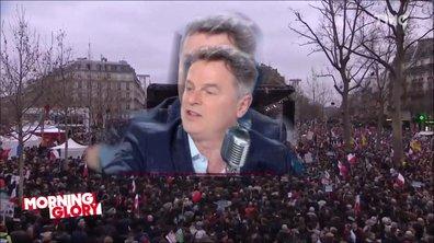 Morning Glory : mais au fait, que devient le parti communiste français ?