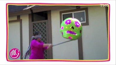 Morning Glory : François Hollande, cette piñata pour politiques