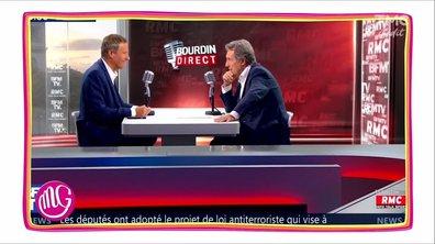 Morning Glory : L'interview politique, institiution en danger