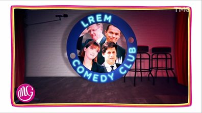 Morning Glory : le LREM Comedy Club