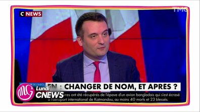 Le Morning Glory : le match Florian Philippot vs Louis Aliot