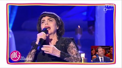 Morning Glory : Mireille Mathieu is back !