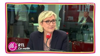 Morning Glory : on sait enfin pourquoi Marine Le Pen persiste en politique