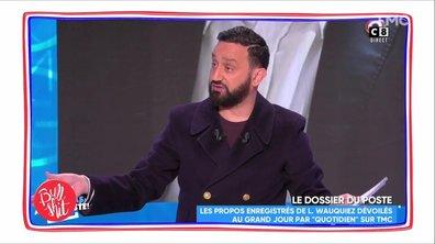 Morning Glory : quand la porte-parole LR défend Laurent Wauquiez sur TPMP