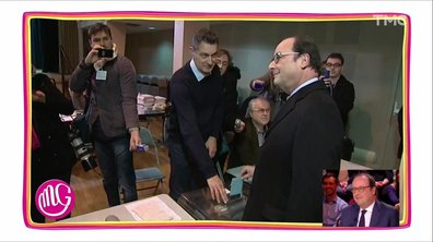 Morning Glory : top 5 des images marquantes du quinquennat Hollande