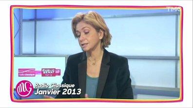 Morning Glory - Valérie Pécresse et la neige à Paris : responsable, mais pas trop
