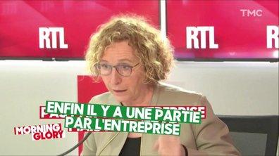 Muriel Pénicaud vs le SMIC, partie 2 : va-t-elle faire mieux ? (spoiler: non)