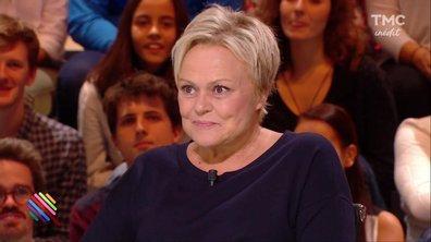 """Muriel Robin : """"Je n'aime pas les ménages à 3 !"""""""