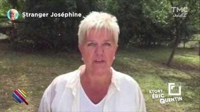 La Story d'Eric et Quentin : Joséphine plus forte que Stranger Things