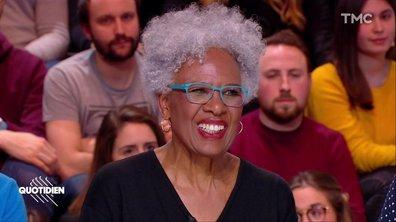 """Invitée : Nell Irvin Painter, pour """"Histoire des blancs"""""""