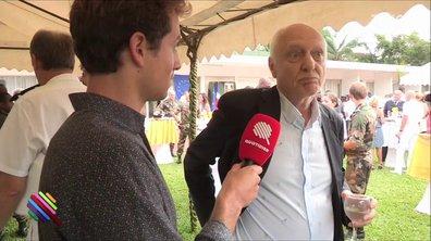 Quand Nicolas Domenach est invité en voyage officiel par Manuel Valls