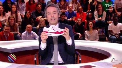 La Nike Air max, plus qu'une basket