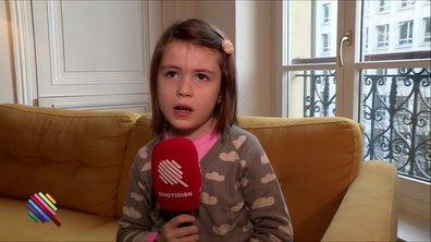 Nora à la réponse - Christophe Maé, Donald Trump, les leggings et la French Manucure