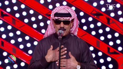 Omar Souleyman - Bahdeni Nami en live dans Quotidien