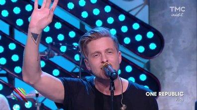 """OneRepublic - """"Kids"""" en live sur Quotidien"""