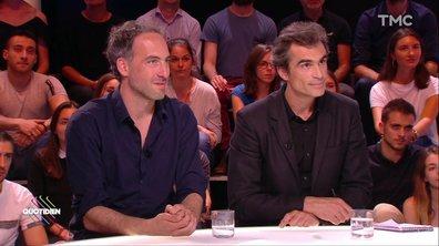 ONPC - Raphaël Glucksmann et Raphaël Enthoven pour remplacer Yann Moix ?