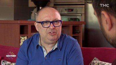 """Pascal Cardonna : """"J'ai voulu me suicider trois fois"""""""