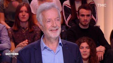 """Invité : Patrick Lemoine pour son livre """"La santé psychique de ceux qui ont fait le monde"""""""