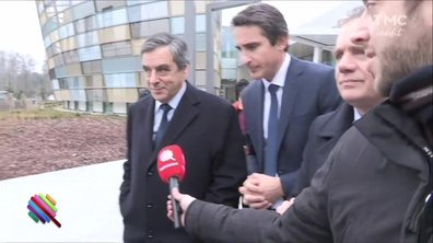 Le PenelopeGate, la sale journée de François Fillon