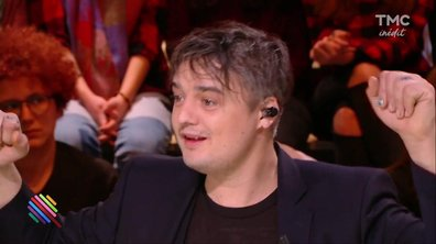 Pete Doherty, l'enfant turbulent du rock