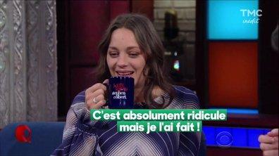 Le Petit Q : Anecdotes gênantes des stars dans les late shows