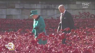 Le Petit Q : 70 ans de mariage pour Queen Elizabeth