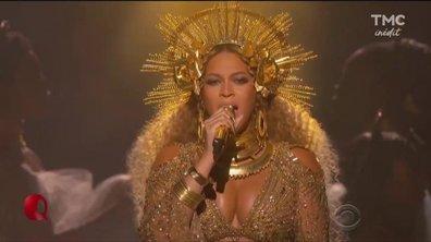Le Petit Q : Adèle plus forte que Beyoncé