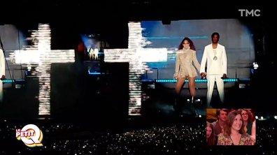 Le Petit Q : Beyoncé et Jay-Z sont à Paris (mais ils sont cachés)