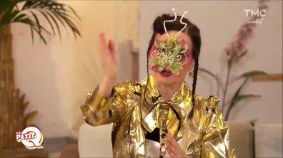 Petit Q : Björk, génie ou ...?