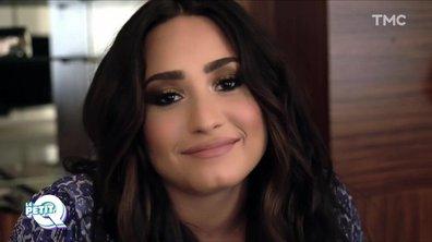 Le Petit Q : ça va pas fort pour Demi Lovato