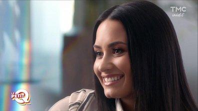 Le Petit Q : Demi Lovato, la success story qui dérape