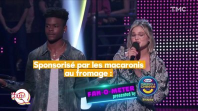 Le Petit Q : Disney Music Awards