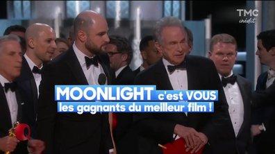 Le Petit Q - La grosse boulette des Oscars