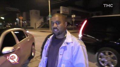 Le Petit Q : Kanye West est-il fou ?