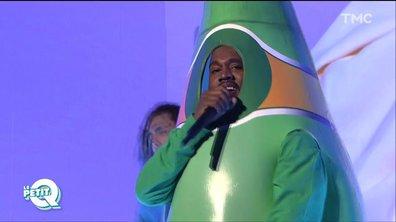 Le Petit Q : Kanye West en roue libre