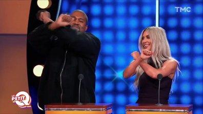 Le Petit Q : Kardashian vs West dans Une famille en or