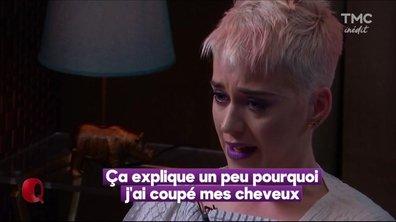 Le Petit Q - Katy Perry se met à la téléréalité